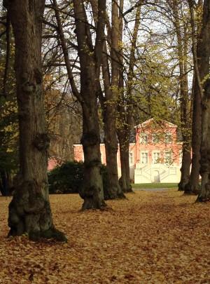 Villa Beylon – Ulriksdal
