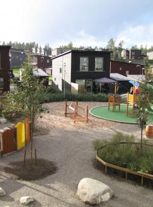Förskolan Sagoskogen – Huddinge