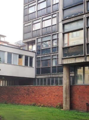 St Görans gymnasium – Kungsholmen