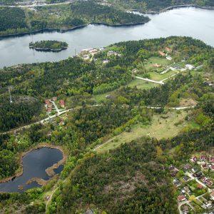 Naturreservat Nacka kommun