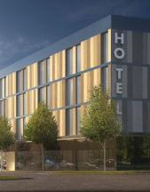 Drivelab hotel – Arlanda