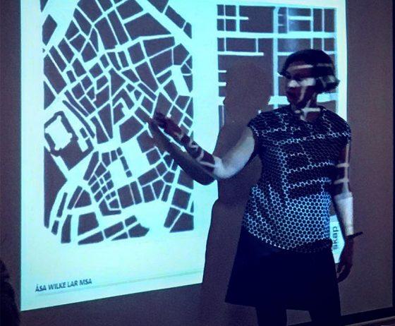 Wi pratar stadsbyggnadshistoria