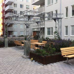 Kv Björnlandet – Norra Djurgårdsstaden