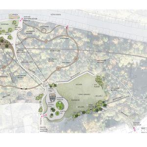 Aktivitetspark – Ljungsbro