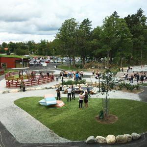 Viksbergskolan – Södertälje