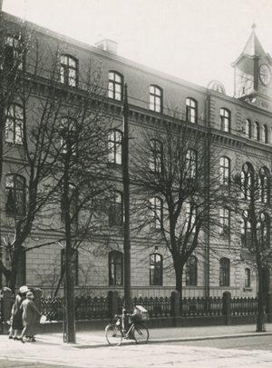 Enkehuset