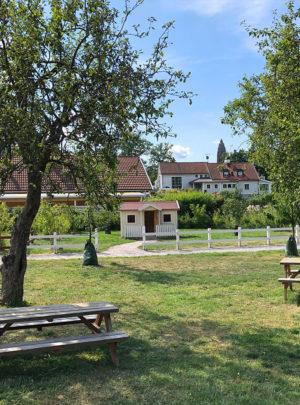 Temalekplats Knut Wallenbergs Park – Nacka