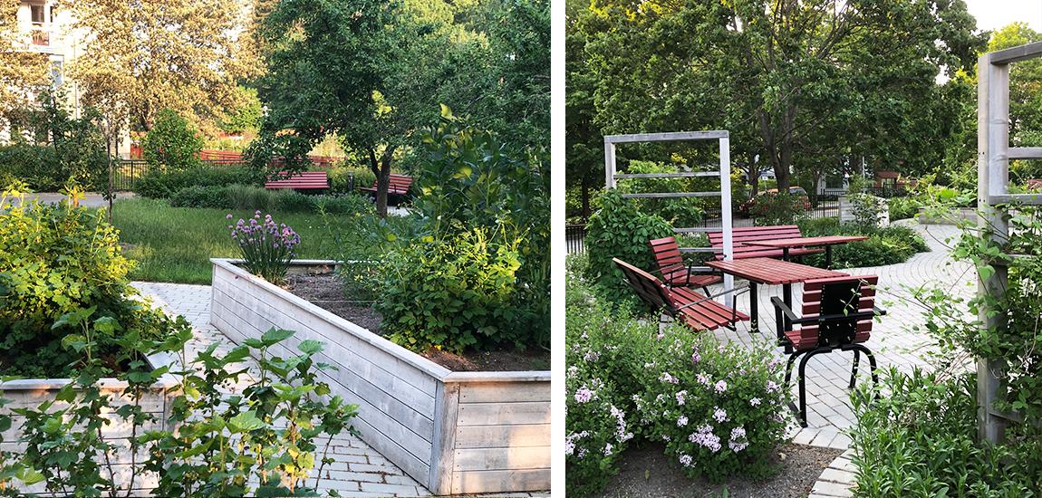 Tunets Seniorbostäder, Stockholm